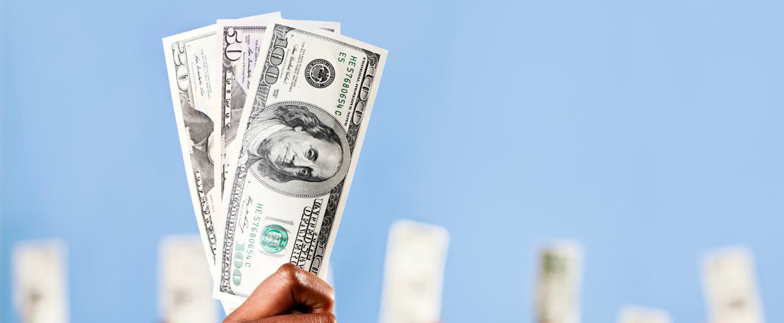 How To Make A Year's Salary In One Day