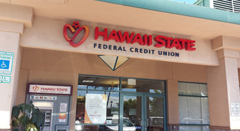 Hawaii State FCU Kahului Branch