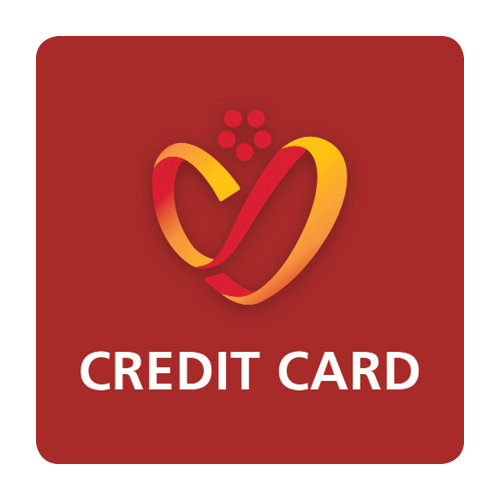 Hawaii State FCU credit card graphic