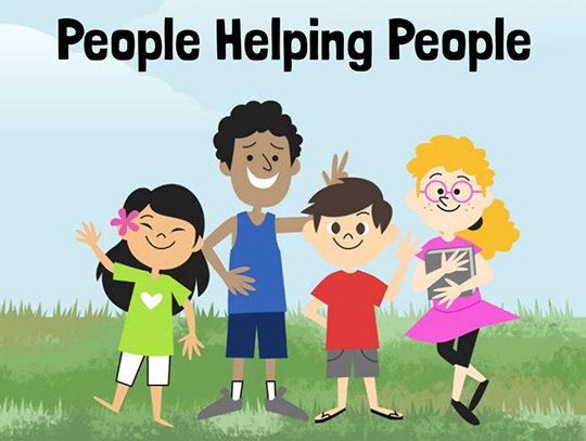 eBook - People Helping People