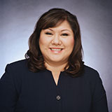 Hawaii State FCU Kapolei Branch Manager Jessica Baricaua
