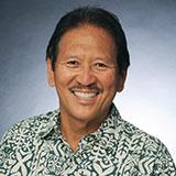 Hawaii State FCU Chairman Grant Tanimoto