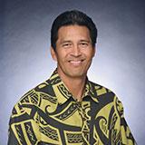 Hawaii State FCU Director Kaulana Park