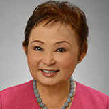 Hawaii State FCU Director Marion Higa