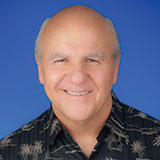 Hawaii State FCU Director Richard Blangiardi