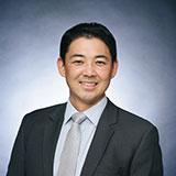 Hawaii State FCU Vice Chairman Ryan Morita