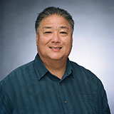 Hawaii State FCU Treasurer / Secretary Terrence Aratani