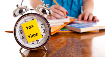 Fighting Fraud On Your Tax Returns
