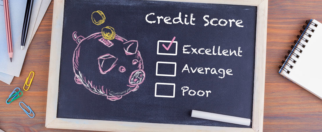 How Are Credit Reports And Credit Scores Created