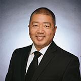 Hawaii State FCU Kaneohe Branch Branch Manager Derek Kokubun