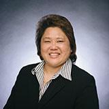 Hawaii State FCU Kaimuki Branch Branch Manager Kathy Ishiro