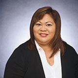 Hawaii State FCU Pearlridge Branch Branch Manager Leilani Sumajit