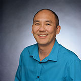 Hawaii State FCU Main Branch Branch Manager Loren Nakaoka