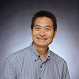 Hawaii State FCU Ali'i Branch Branch Manager Roland Ogoshi