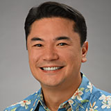 Hawaii State FCU Commercial Credit Professional Richard Tokunaga
