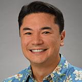 Hawaii State FCU Commercial Credit Professional Richard Tokunaga