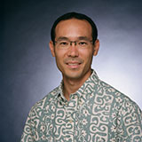 Hawaii State FCU Main Branch CFS Financial Advisor Sean Umetsu