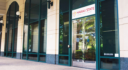 Hawaii State FCU Ali'i Branch