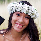 Scholarship recipient Student Kayla Valdez