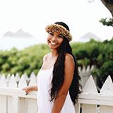 Scholarship recipient Student Seaenna Correa-Garcia