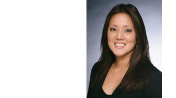 WP of Marketing, Allison Maertens headshot