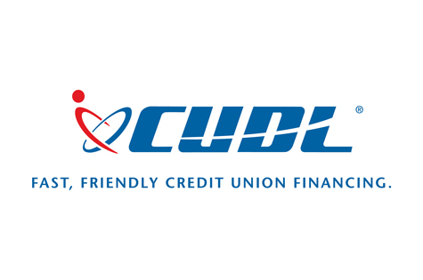 CUDL logo - Fast, Friendly Credit Union Financing.