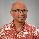 Hawaii State FCU Alii Branch MLO Edgar Ganitano