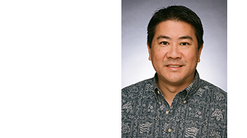 David Kimura - Investment Program Manager CUSO Financial Services, L.P.