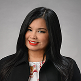Hawaii State FCU Mortgage Loan Officer Wendy Kurosawa