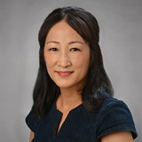 Cynthia Machida headshot
