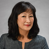 Photo of Cynthia Machida