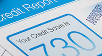 Credit score or credit report blog Cover