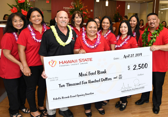 Kahului-Maui-Foodbank-Check-540x378