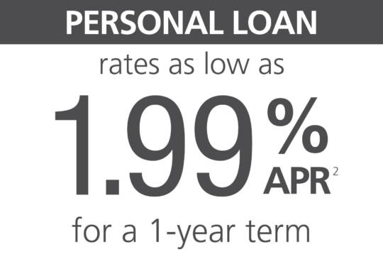 Kahului Personal Loan offer