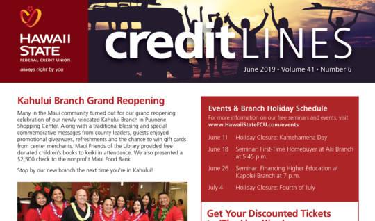 CreditLines-Newsletter-June2019-Hero