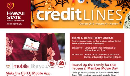 CreditLines-Newsletter-October2019_Hero-Image