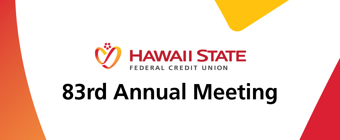 83rd Annual Meeting graphic