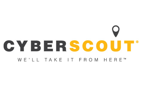 CyberScout we'll take it from here logo