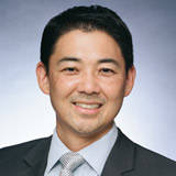 Photo of Ryan Morita, Board of Director