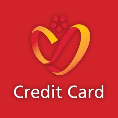 Hawaii State FCU Credit Card App Icon.