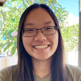 Photo of 2020 Scholarship Recipient, Candace Choe