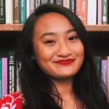 Photo of 2020 Scholarship Recipient, Charlise Limjoco-Ragasa