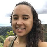 Photo of 2020 Scholarship Recipient, Keahi Kahui