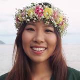 Photo of 2020 Scholarship Recipient, Sheri Komori