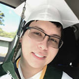 Photo of 2020 Scholarship Recipient, Skylar Lee-Stefanov