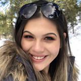 Photo of 2020 Scholarship Recipient, Taylor Gabriel-Remigio