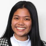 Photo of 2020 Scholarship Recipient, Trixie Rosal