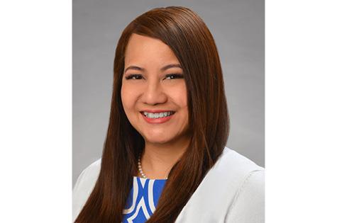 Photo of Kimberly Weitzel, Financial Advisor at Hawaii State FCU.