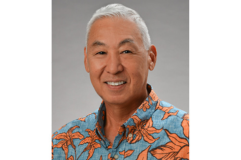 Photo of Lloyd Sugano, Financial Advisor at Hawaii State FCU.