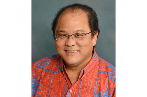 Photo of Regan Yamada, Financial Advisor at Hawaii State FCU.